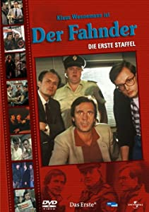 Movies can watch Der Fahnder West Germany [2K]