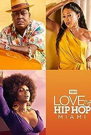 Love & Hip Hop: Miami Poster