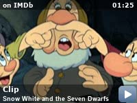 Snow White and the Seven Dwarfs (1937) - IMDb