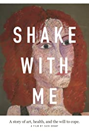 Shake With Me Poster