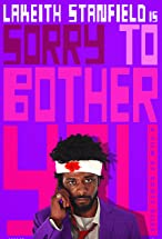 Primary image for Sorry to Bother You