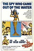 The Glass Bottom Boat (1966) Poster