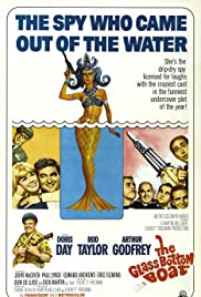 The Glass Bottom Boat (1966) 720p