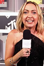 2015 MTV VMA Red Carpet Special with Brandi Cyrus and People Magazine Poster