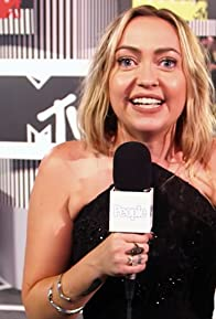 Primary photo for 2015 MTV VMA Red Carpet Special with Brandi Cyrus and People Magazine