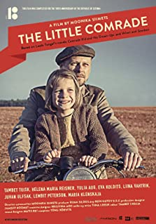 The Little Comrade (2018)