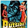 Richard Basehart, Signe Hasso, and Marilyn Maxwell in Outside the Wall (1950)