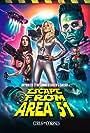 Escape from Area 51 (2021)