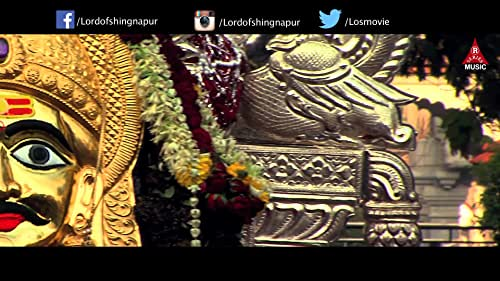 'Lord Of Shingnapur', is a spiritual drama film centered on the popular deity - Shani Maharaj, situated in Maharashtra.