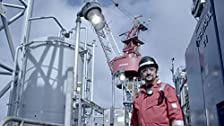 Gulf Oil Platform