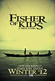 Fisher of Kids Poster