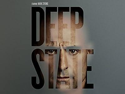Deep State Season 1 COMPLETE 480p & 720p