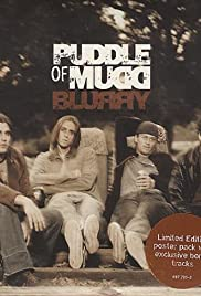 Puddle of Mudd: Blurry Poster
