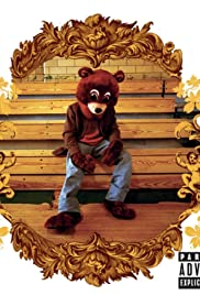 Kanye West: College Dropout - Video Anthology Poster
