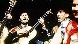 Three Caballeros/Saludos Amigos