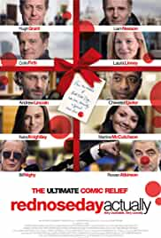 Watch Movie  Red Nose Day Actually (2017)