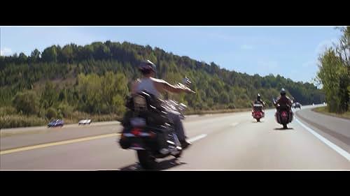 AMERICAN DRESSER - Official Trailer
