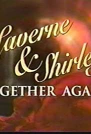 Entertainment Tonight Presents: Laverne and Shirley Together Again Poster