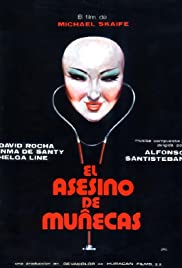 Killing of the Dolls Poster