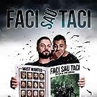 Augustin Viziru and Levent Sali in Faci sau Taci (2019)