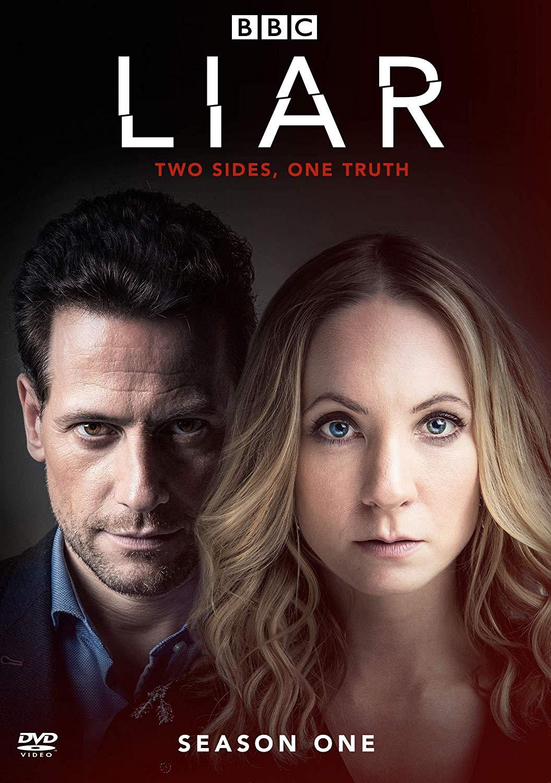 Liar Tv Series 2017 2020 Imdb