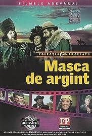 Masca de argint(1985) Poster - Movie Forum, Cast, Reviews