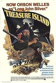 Treasure Island Poster - Movie Forum, Cast, Reviews