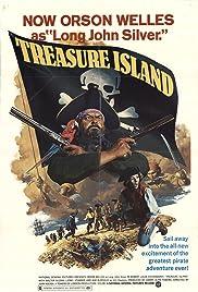 Treasure Island (1972) 720p