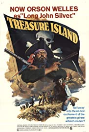 Treasure Island(1972) Poster - Movie Forum, Cast, Reviews