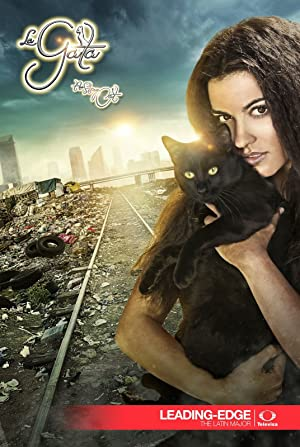 The Stray Cat (Season 1) Mexican Series {Hindi Dubbed} 720p HDRiP [280MB]