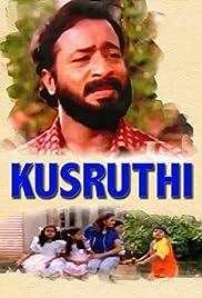 Kusruthi Poster