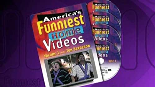 America's Funniest Home Videos: Volume 1