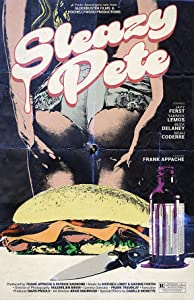 Sleazy Pete full movie in hindi free download hd 1080p