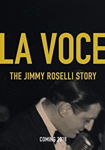 Ready full movie hd 720p free download La Voce: The Jimmy Roselli Story [x265]