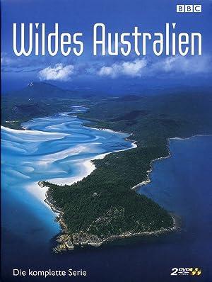 Where to stream Wild Australia