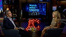 100th Episode Watch What Happens Live Special