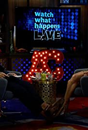 100th Episode Watch What Happens Live Special Poster