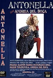 Antonella Poster
