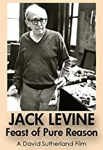 Jack Levine: Feast of Pure Reason