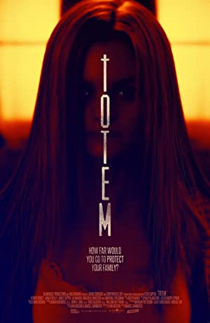 Permalink to Movie Totem (2017)