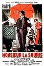 Raimu in Monsieur La Souris (1942)