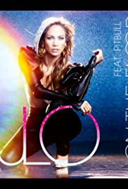 Jennifer Lopez Feat. Pitbull: On the Floor Poster