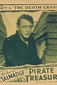 Primary photo for Pirate Treasure