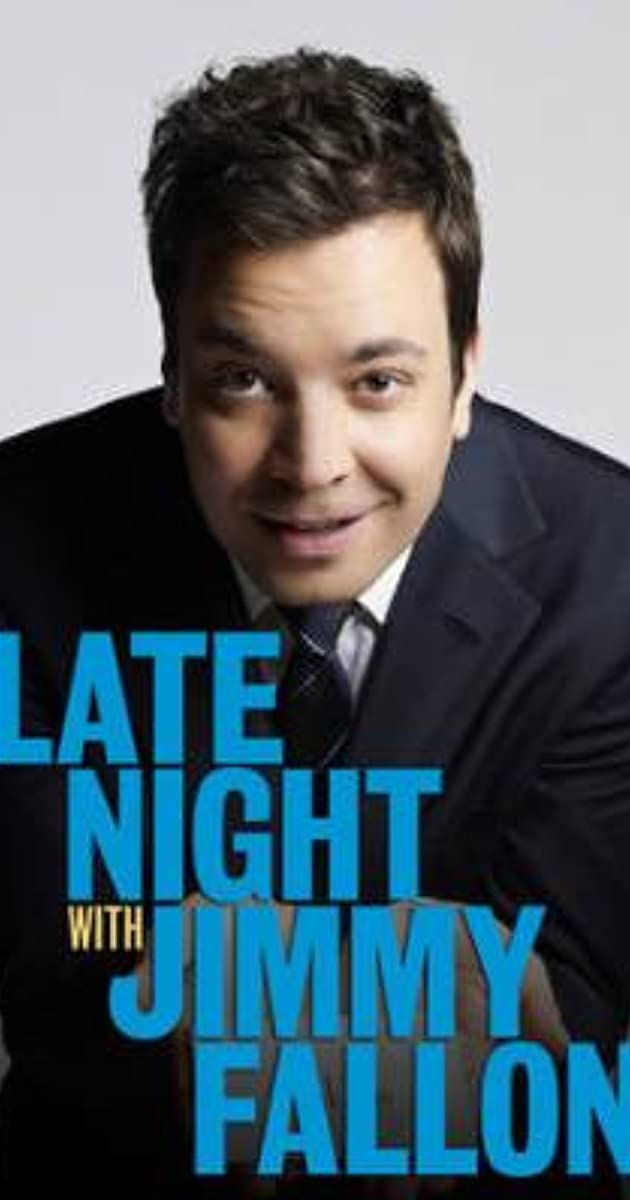 Late Night with Jimmy Fallon (TV Series 2009–2014) - Full