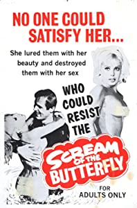 Top 10 sites to download new movies Scream of the Butterfly USA [SATRip]