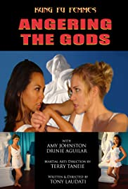 Angering the Gods Poster