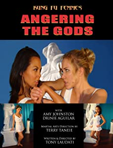 Divx free movie downloads sites Angering the Gods by Marcus Perry [480x360]
