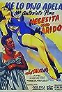 Necesito un marido (1955) Poster