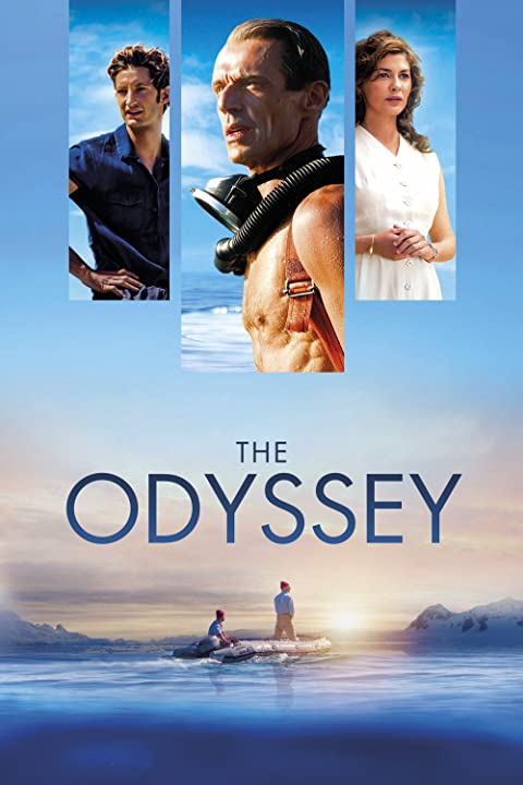 The Odyssey (2016) Hindi Dubbed