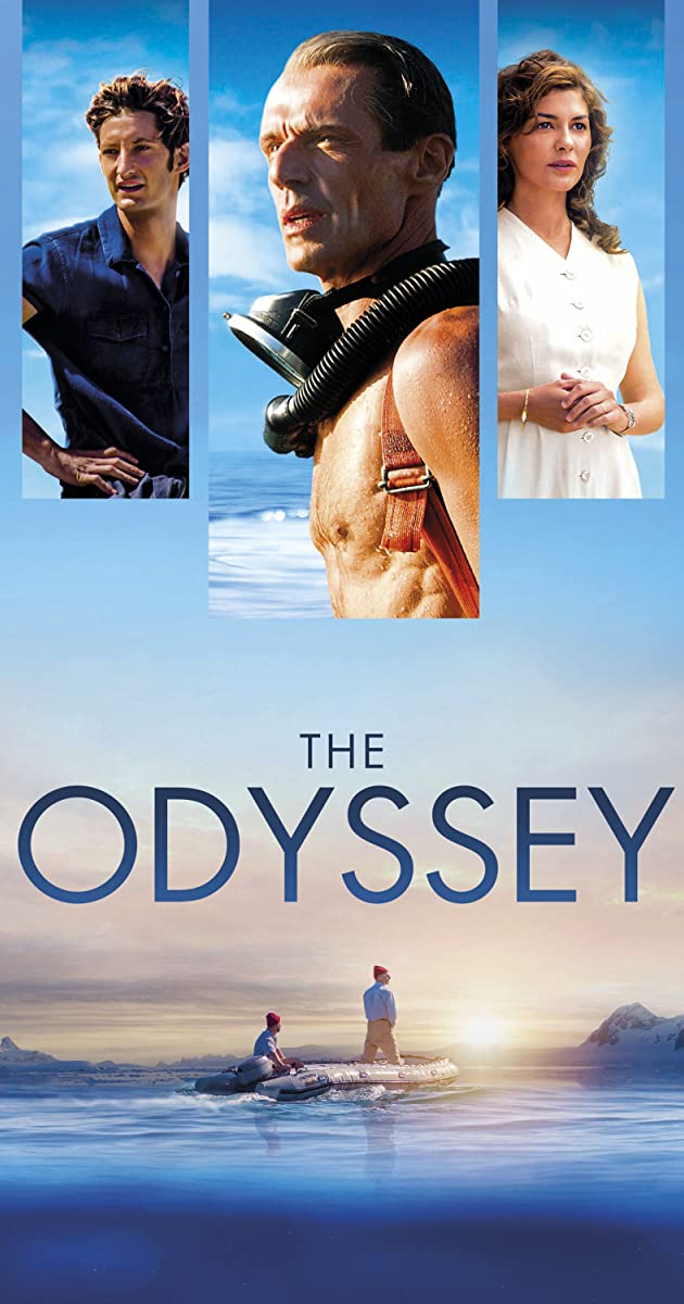 Subtitle of The Odyssey